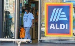 Óriási akció az ALDI-ban! Féláron juthatunk számos termékhez, de csak egyetlen üzletben az egész országban