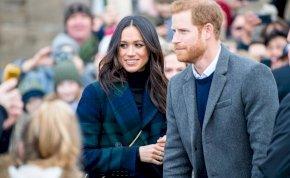 Meghan Markle és Harry herceg valóra váltják Diana hercegnő legnagyobb álmát