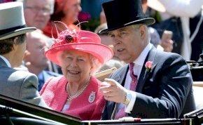 Hatalmas bajban van András herceg - döbbenetes dolog derült ki a szexuális zaklatási ügyével kapcsolatban