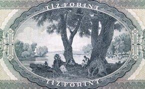 Nem fogod elhinni mennyit ér ez a régi magyar bankjegy - Roppant szerencsés vagy, ha lapul nálad otthon egy ilyen!