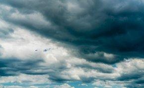 Heti időjárás: visszatér a nyár, de zivatarok is jöhetnek – mutatjuk, hogy, merre kell rájuk számítani!