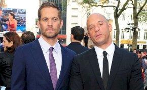 Vin Diesel könnyfakasztó üzenetet írt Paul Walkernek, aki most lett volna 48 éves