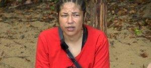 Gáspár Evelin besokallt, forgatás közben kelt ki magából – videó