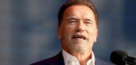 Nagy titok derült ki Arnold Schwarzenegger budapesti látogatásáról