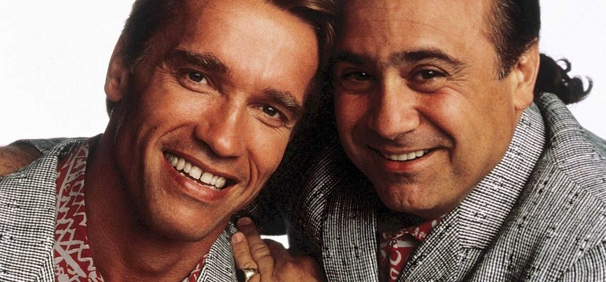 Jön az Ikrek folytatása, ráadásul Arnold Schwarzenegger és Danny DeVito is visszatér!