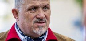 Nagy a baj: börtönre ítélték Galambos Lajost