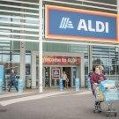A magyar ALDI egyik alkalmazottja súlyos figyelmetlenségre hívta fel a figyelmet - sírni fogsz a nevetéstől, itt az év egyik legjobb reklámja!