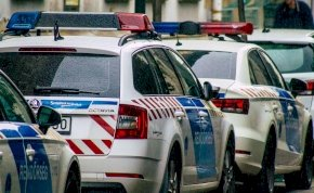 Nagy razziát tart a rendőrség – nem árt figyelnie az autósoknak