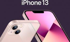 Ennyit kell robotolnod itthon, hogy megvehesd az iPhone 13 Prót