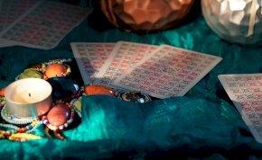 Válassz a 3 kártya közül és kiderül: mennyire tartós a mostani helyzeted? – napi jóslás