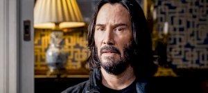 Keanu Reeves már látta a Mátrix 4-et – Ez volt az első reakciója!