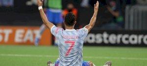 Elképesztő dolog miatt költözött el Cristiano Ronaldo a 6 millió font értékű, manchesteri birtokáról