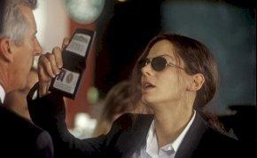 Tényleg egy FBI-ügynök lenne Amerika legszebb nője?