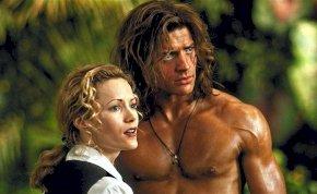 Brendan Fraser 22 év után tudta meg, hogy szerelmes volt belé a színésztársa – Így reagált a Múmia sztárja!