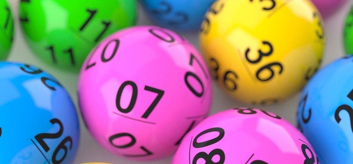 Ötöslottó: nagyon fura számokat húztak ki ezen a héten - íme a nyerőszámok!