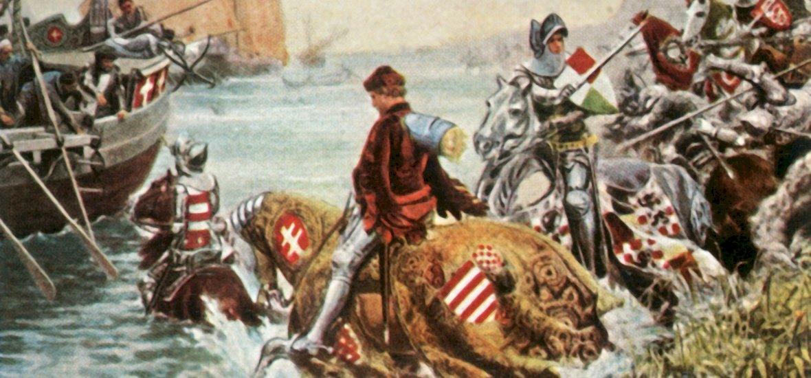 Kvíz: hány napig uralkodott a legrövidebb ideig trónon ülő magyar király? Nagyon meg fogsz lepődni a válaszon