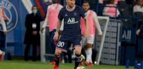 Horribilis fizetés: ennyit keres majd Lionel Messi a PSG-ben, ha végig a csapatnál marad