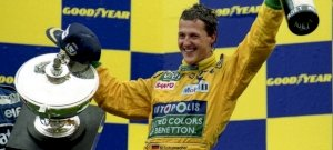 Nagy csalódás volt a Netflix filmje Schumacherről