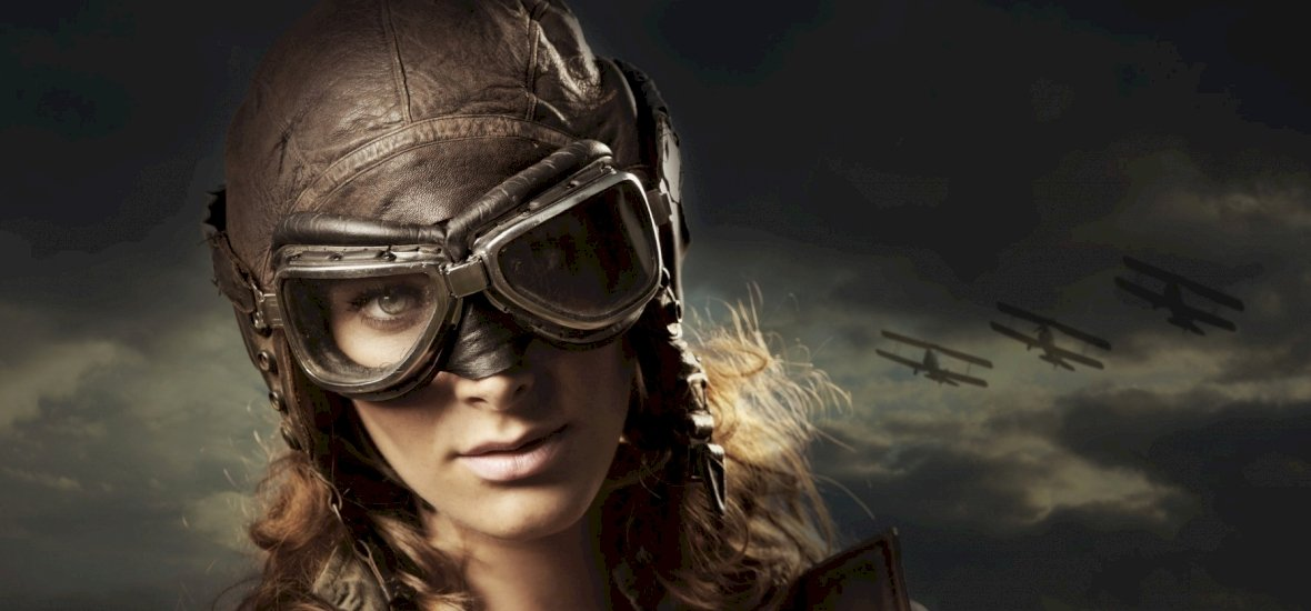 2033-ról mesél nekünk egy 1933-ban megjelent magyar regény, akkora csavarral, hogy arra örökké emlékezni fogsz - Babits Mihány: Elza pilóta ismertető
