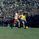 Időutazó járt 1962-ben a foci világbajnokság döntőjén? - hátborzongató kép került elő
