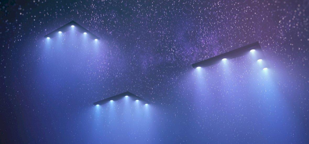 Sokkoló részletek derülnek ki az UFO-k létezéséről - egy különleges amerikai ügynök azt ígéri, hogy a könyve mindent megváltoztat majd