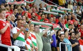 Kiszabta a büntetést a FIFA az angolok elleni vb-selejtező miatt