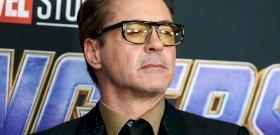 Így néz ki Robert Downey Jr. ritkán látható felesége, a gyönyörű Susan Downey - videó
