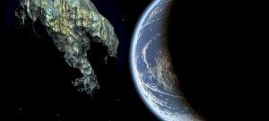 Figyelmeztet a NASA: egy óriási, három Szabadság-szobor nagyságú aszteroida tart a Föld felé