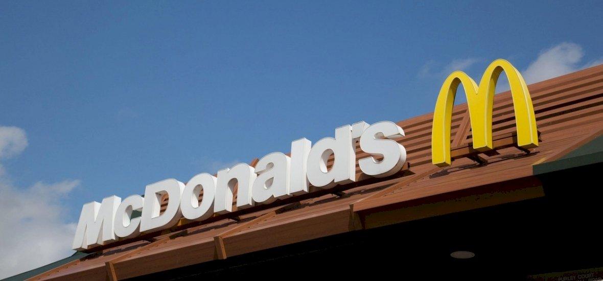 Elhagyatott McDonald's-ra bukkantak egy régi katonai bázison, de amit ott találtak, az mindenkit megdöbbentett