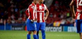 Az Atlético Madrid nagyon le akar csapni egy magyar válogatott labdarúgóra
