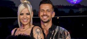 Kórházba került Metzker Viktória, súlyos baleset történt a Dancing with the Stars próbáján