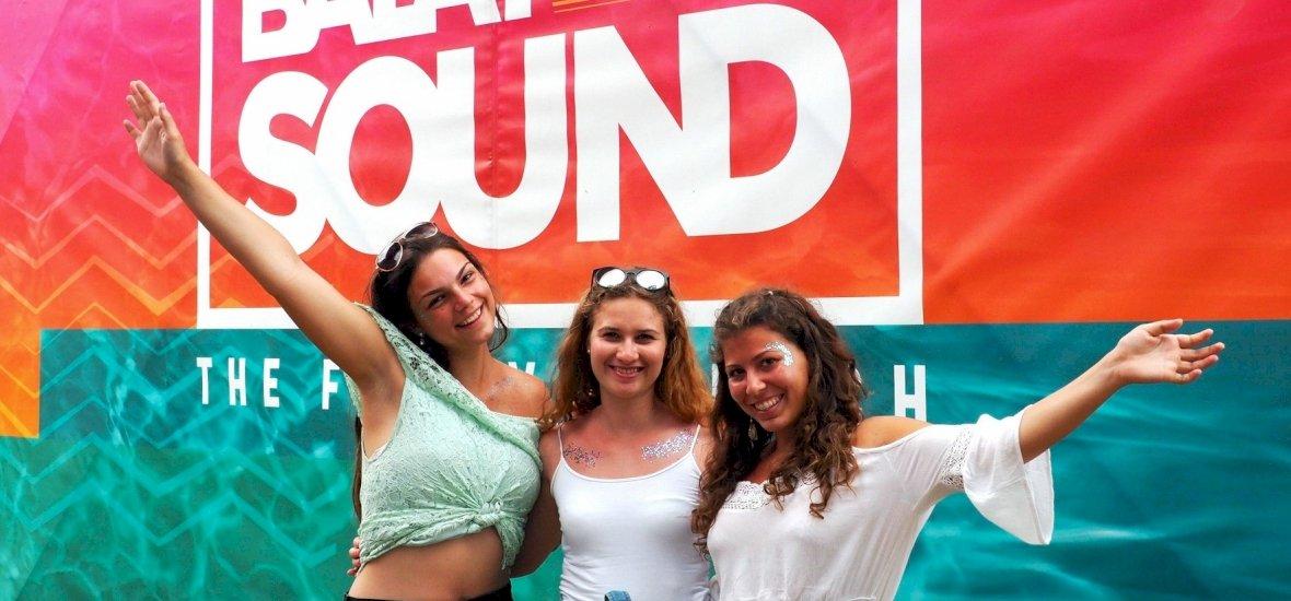Eldőlt a Balaton Sound sorsa