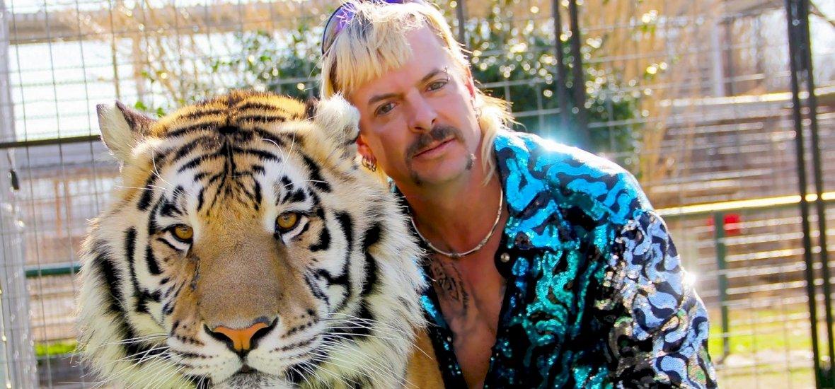 Folytatódik az őrület: jön a Tigrisvilág 2. évada, Joe Exotic visszatér!