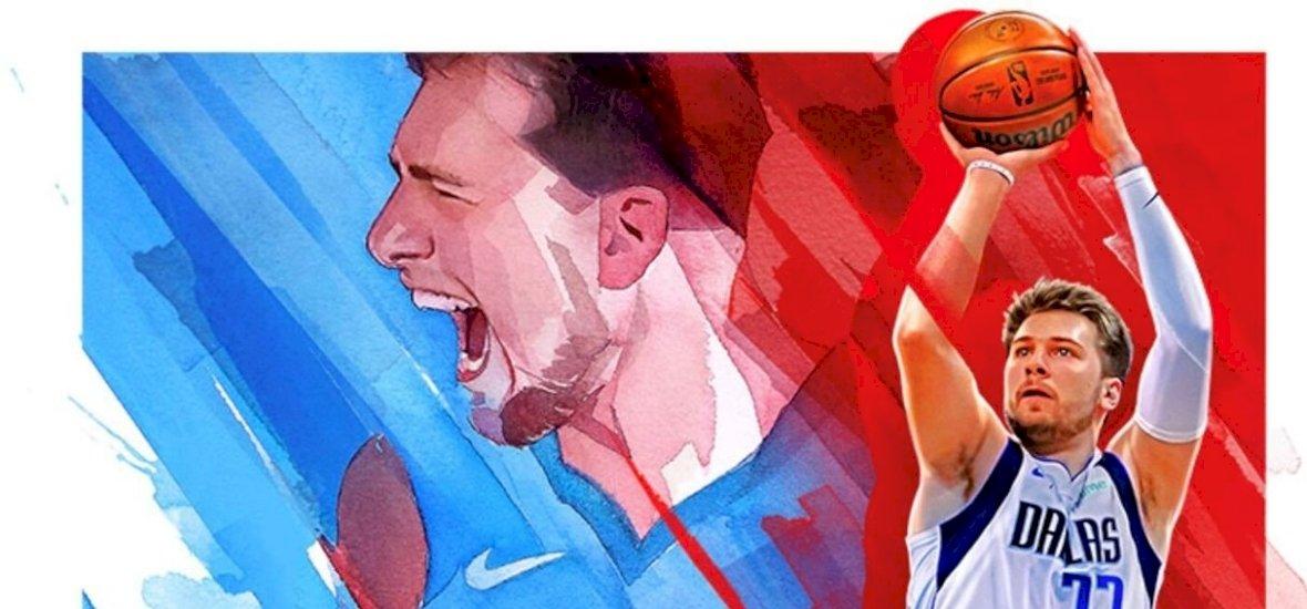 NBA 2K22 teszt - Kosársztárokkal zsákoltunk újgenerációs konzolon