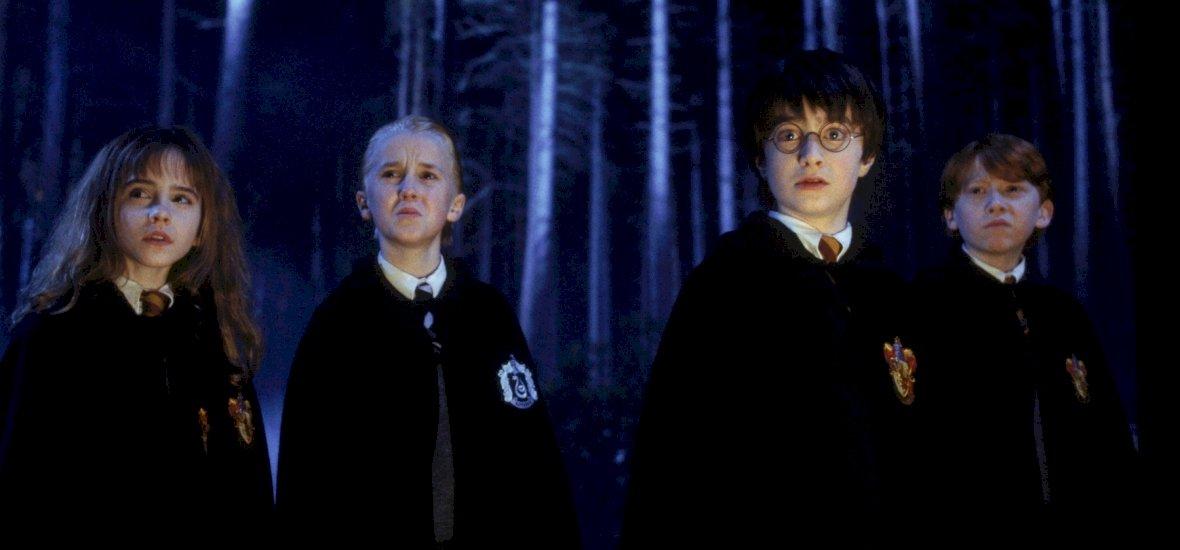 Rosszul lett a Harry Potter sztárja, kórházba kellett szállítani