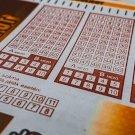 Eurojackpot: elképesztő pénz! 7,3 milliárd forint várt gazdájára - mutatjuk a nyerőszámokat!