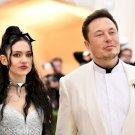 Búcsúzhatunk a világ egyik legfurcsább párjától: szakított Elon Musk és Grimes