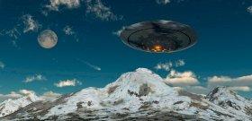 UFO-t találtak a Google Mapsen – a kommentelők megerősítették, hogy valóban ott van a csészealj