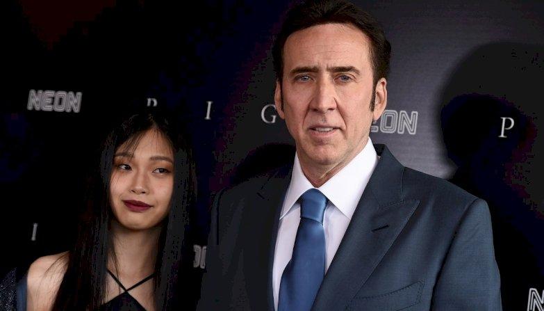 Jaj, mit csinált már megint Nicolas Cage!