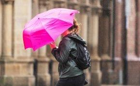 Kiadták a veszélyjelzést! A jövő heti időjárás senkit sem kímél majd, főleg a frontérzékenyeket