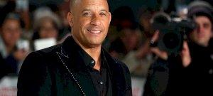 Így néz ki Vin Diesel csodatestű szerelme, a ritkán látható Paloma Jiménez - videó