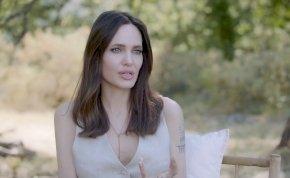 15 évvel fiatalabb pasival kapták le Angelina Jolie-t - esélyed sincs kitalálni, ki az új kiválasztott!