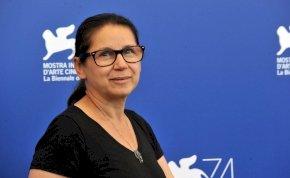 Enyedi Ildikót választották a legjobb rendezőnek Olaszországban