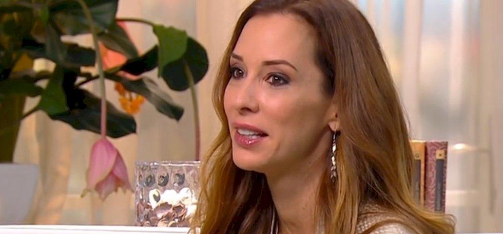 """Demcsák Zsuzsa nagy meglepetéssel készül: """"Olyan kevés ruhában életemben kamera előtt nem voltam"""" – videó"""