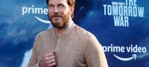 Teljesült Chris Pratt álma, de ehhez másét kellett elvennie – videó