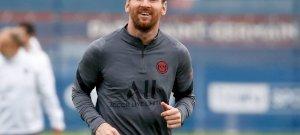 Pep Guardiola elmondta a véleményét Lionel Messi távozásáról