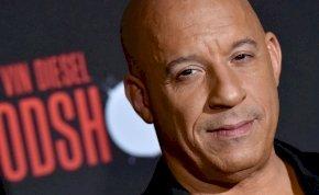Így néz ki Vin Diesel ritkán látható ikertestvére - döbbenetes a hasonlóság vagy mégsem? - videó