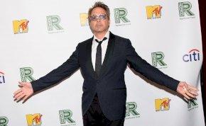 Robert Downey Jr. imádja Tony Starkot, de nem ezt tartja élete szerepének