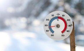 Brutális sarkvidéki hideg érkezhet – a kutatók szerint nem lesz köszönet a decemberi időjárásban