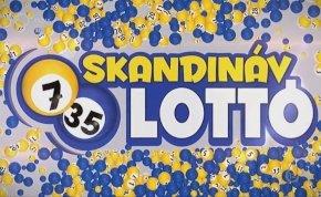 Elvitték a Skandináv lottó hatalmas főnyereményét - íme a nyerőszámok